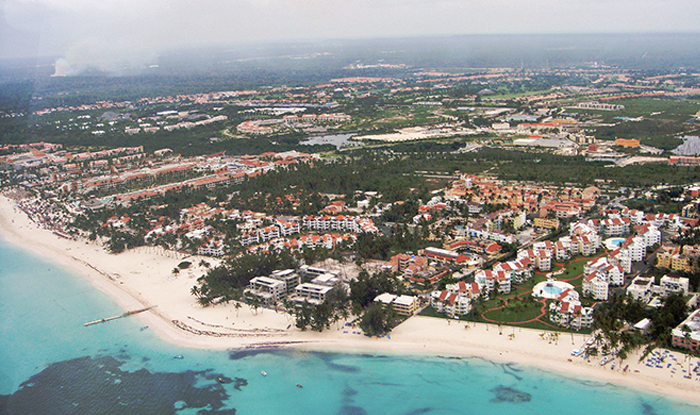 Bavaro - Punta Cana, Dominican Repub